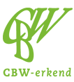 Topvloeren is een CBW erkende woonwinkel