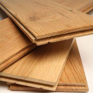 topvloeren massieve planken