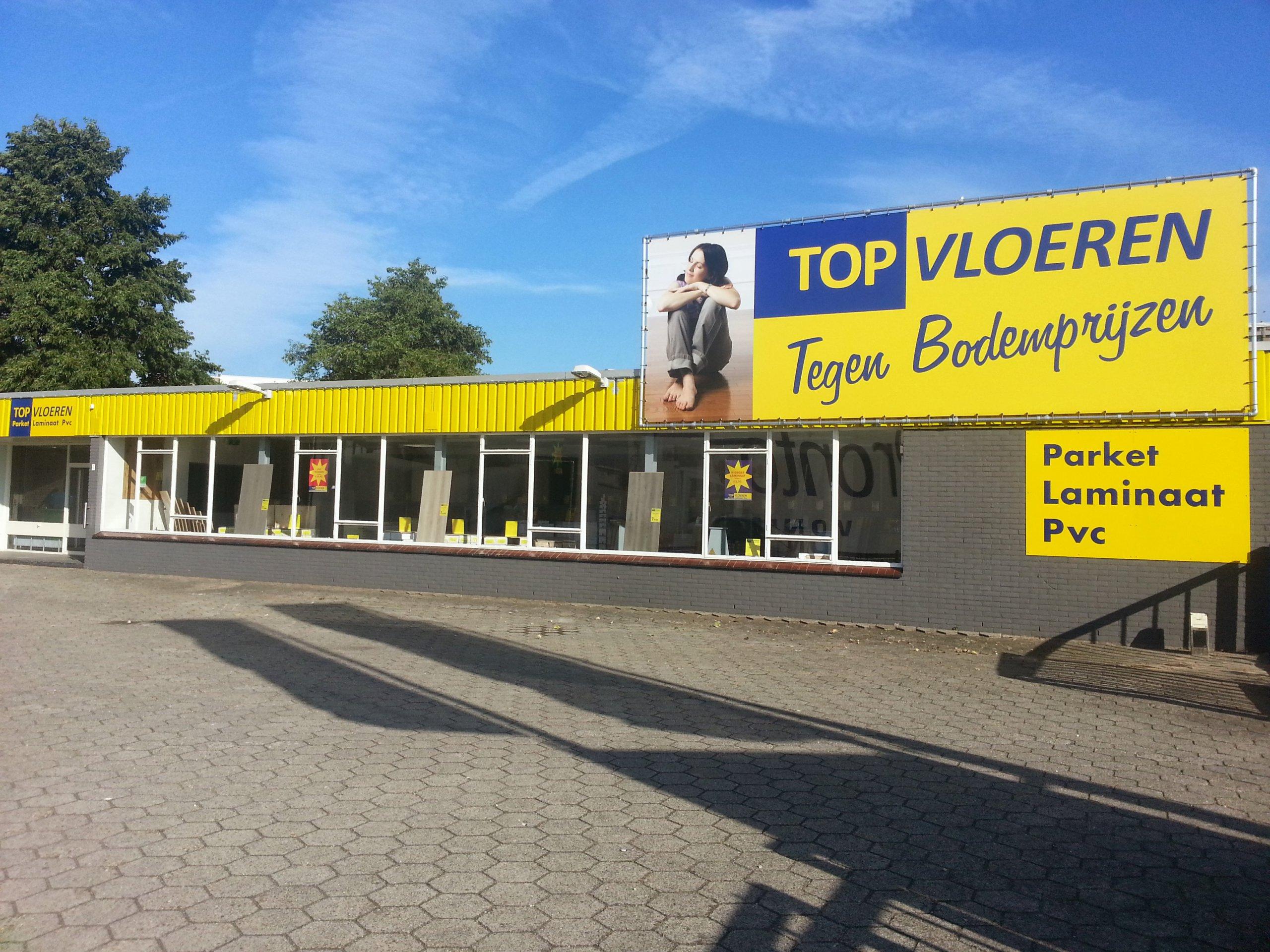 Topvloeren Utrecht. Parket, laminaat, pvc vloeren en karpetten
