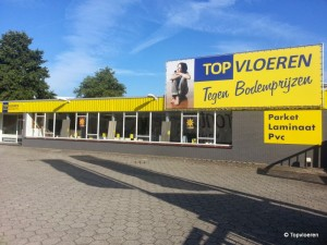 Topvloeren Utrecht, Parket, laminaat en pvc vloeren
