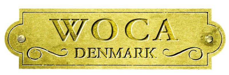 Topvloeren onderhoudsproducten van Woca Denmark