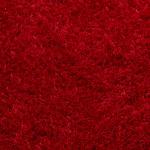 Topvloeren karpet Victoria-rood