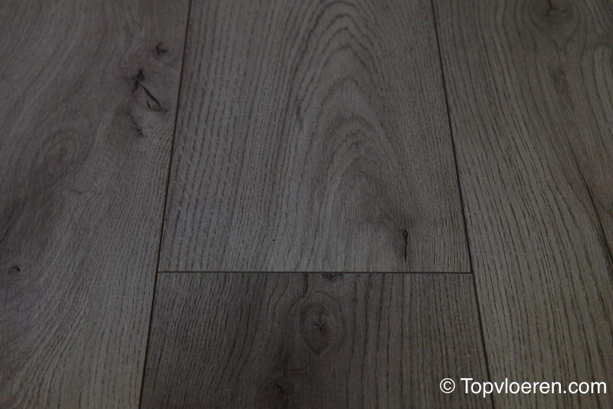 Topvloeren laminaat aanbieding donker grijs laminaat
