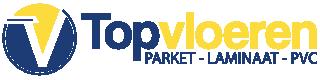 Logo topvloeren transparant