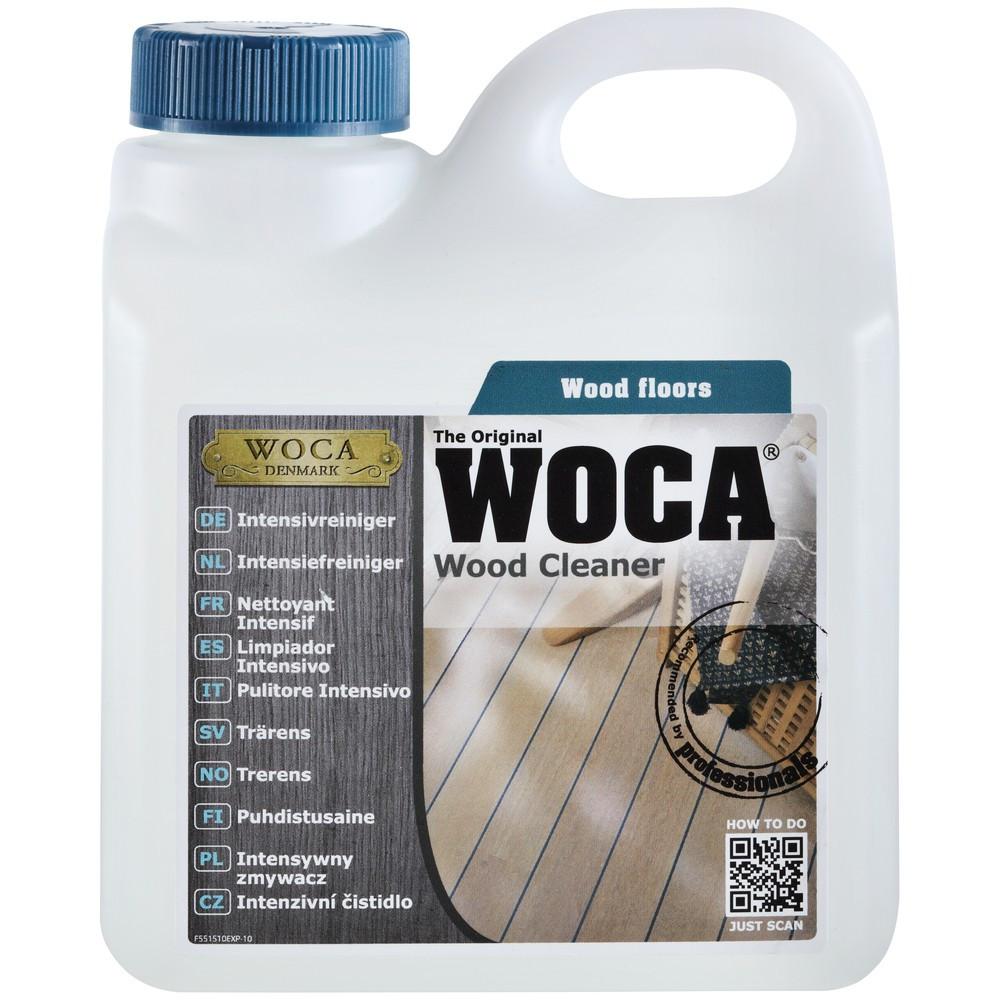 Intensiefreiniger woca / proff woodcare Topvloeren
