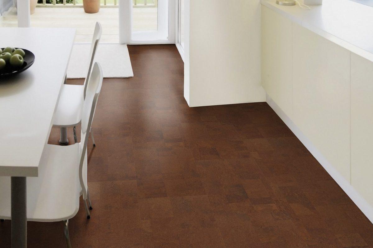 Topvloeren | Kurk Wicanders corkcomfort identity chesnut