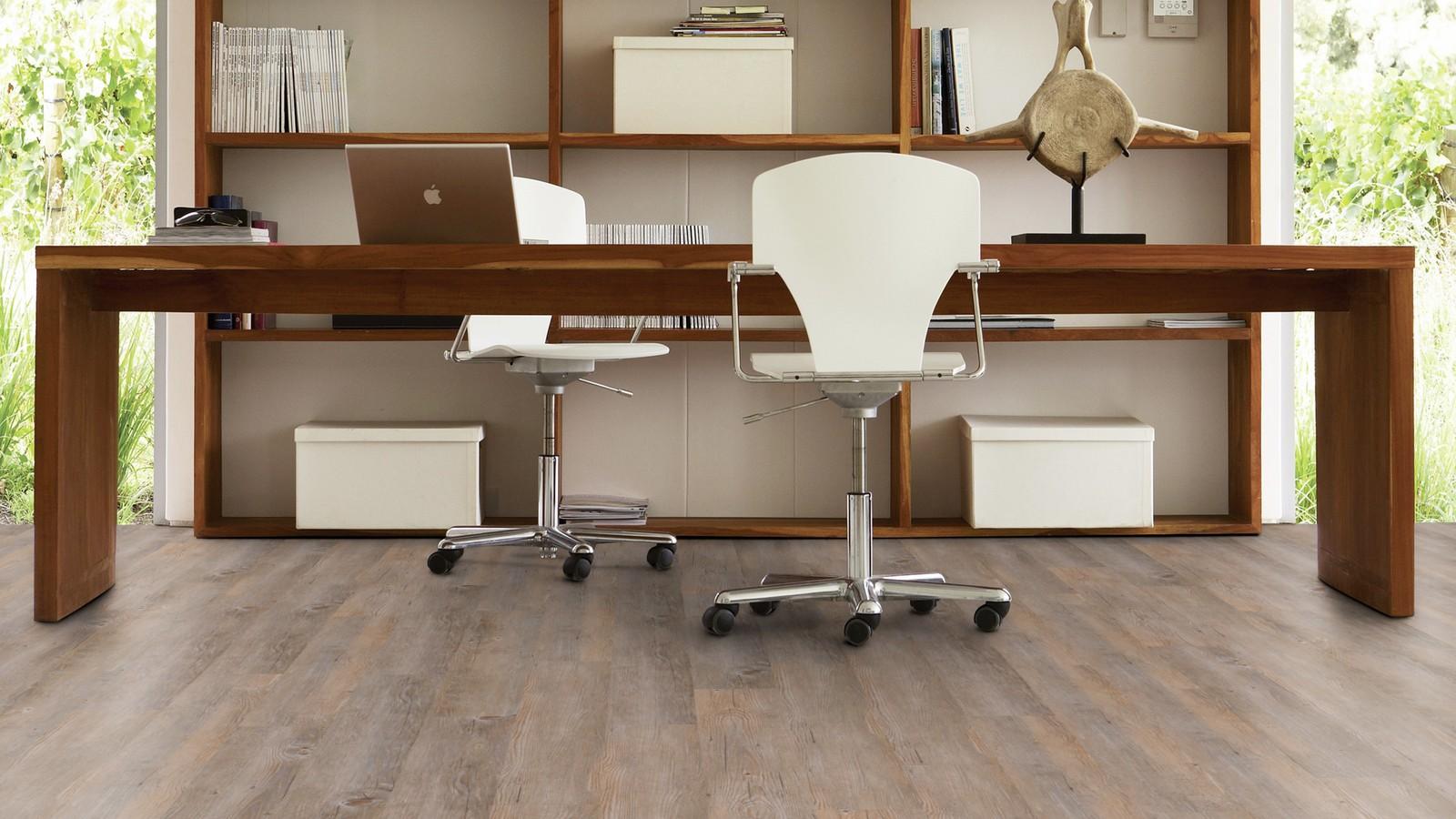 Topvloeren | PVC Wicanders vinylcomfort alsaka oak