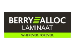 Berry alloc laminaatvloeren
