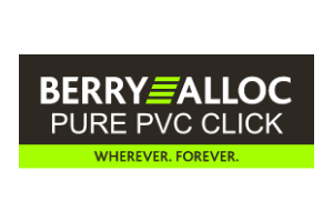 Berry Alloc pvc klik
