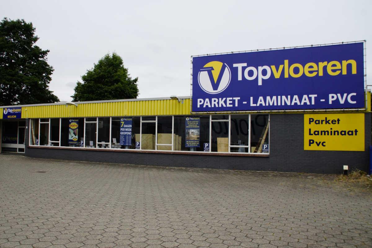 Topvloeren Utrecht contact openingstijden parket laminaat pvc